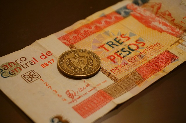 Cuban money you will use on your trip to Cuba