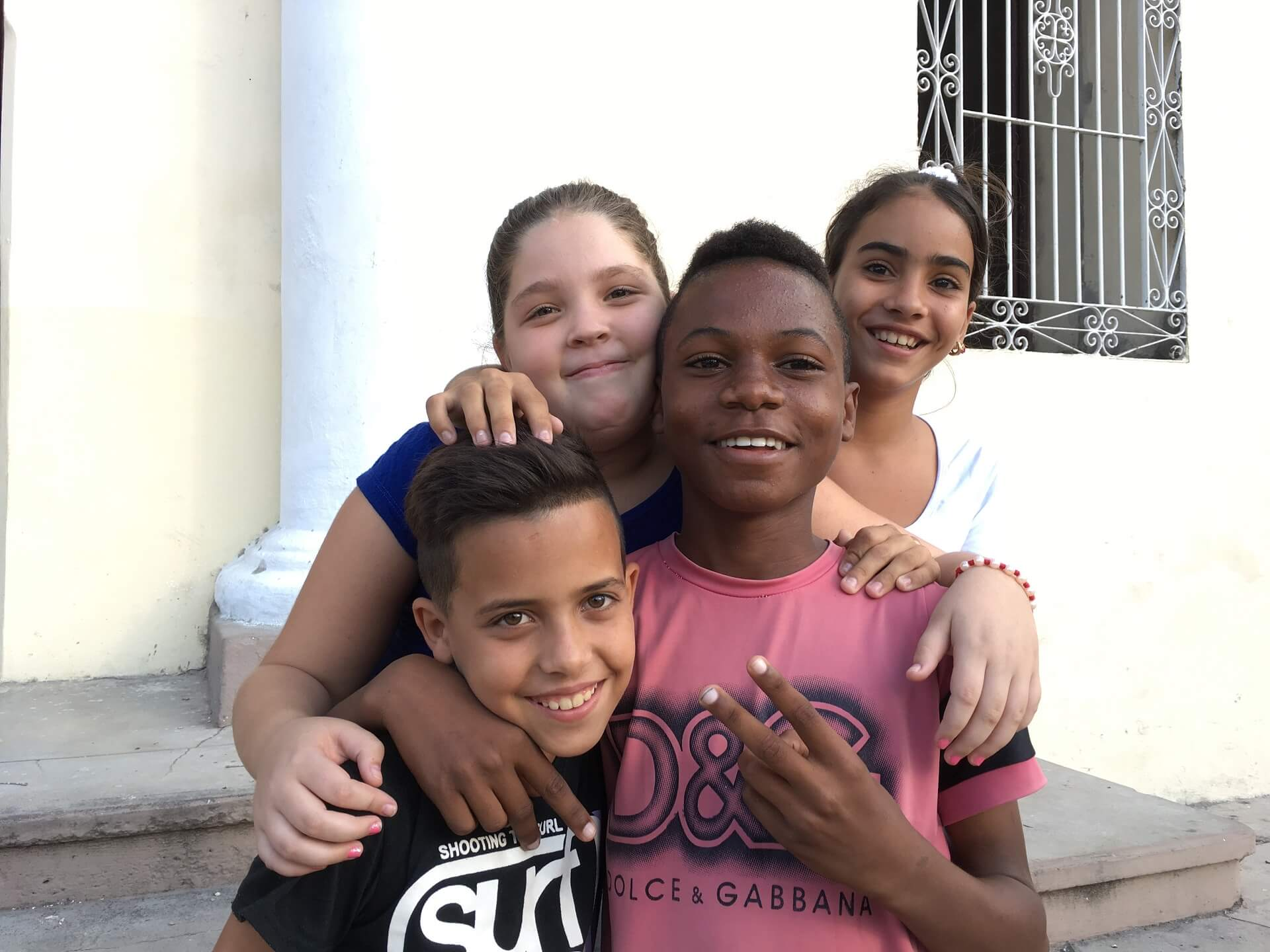 Things to Do in Trinidad, Cuba, Children in Trinidad, Cuba