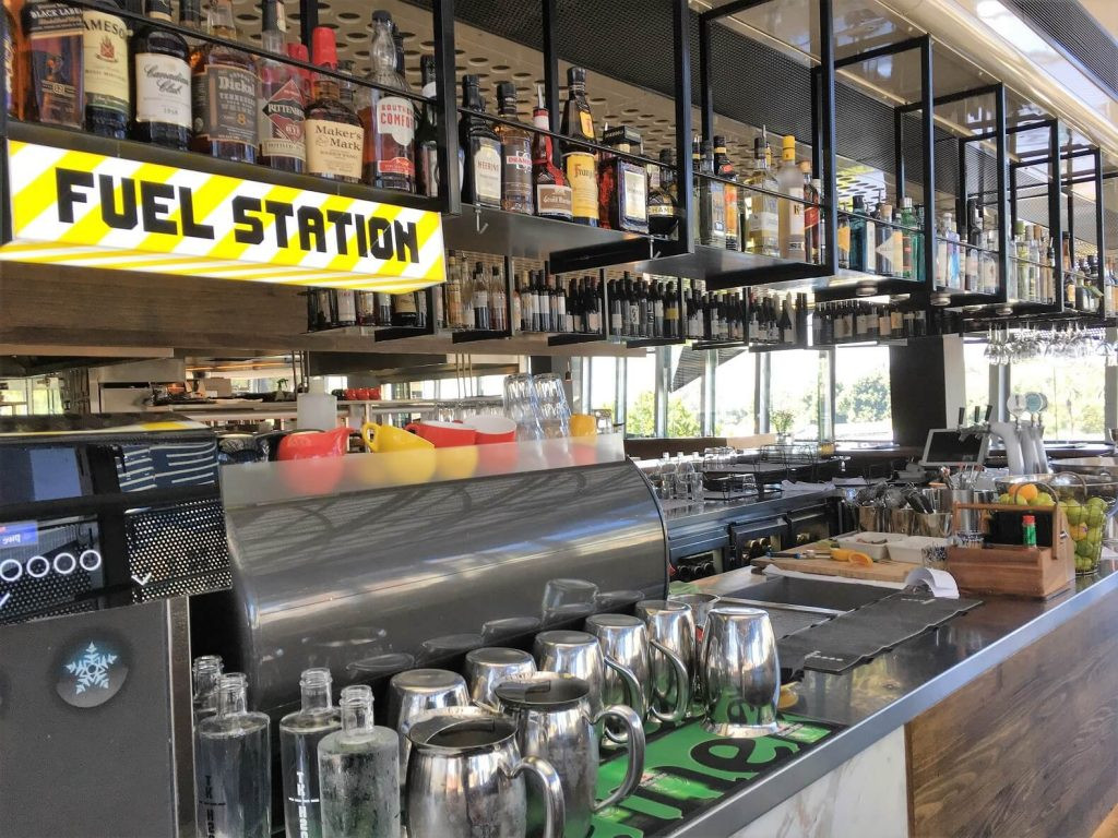2 week Australian itinerary. Taxi Kitchen. tOP REASON TO VISIT Melbourne