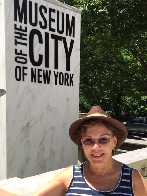 New York City has its own museum. Unique New York City activities.