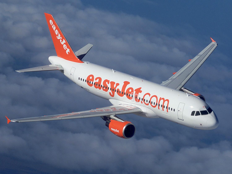 EasyJet for cheap flight deals
