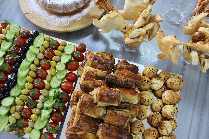 World's best street food Istanbul