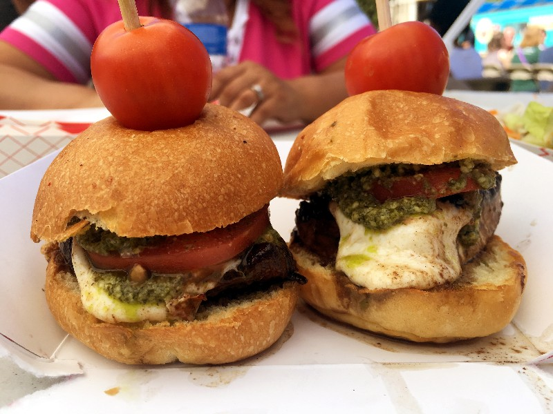 Best street food in Dallas, Texas