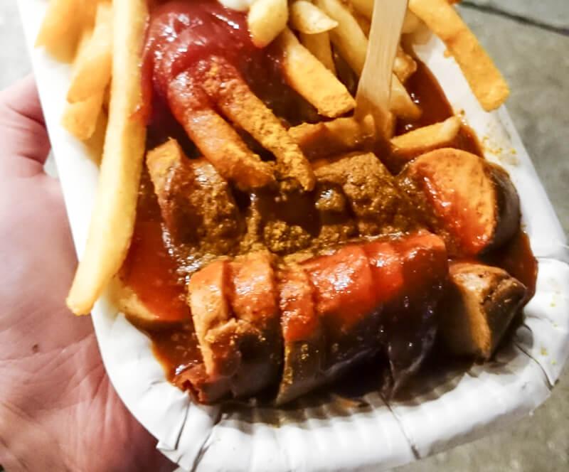 world's best street food