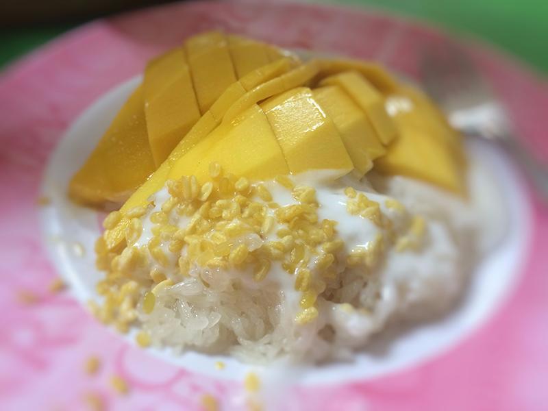 world's best street food in Bangkok