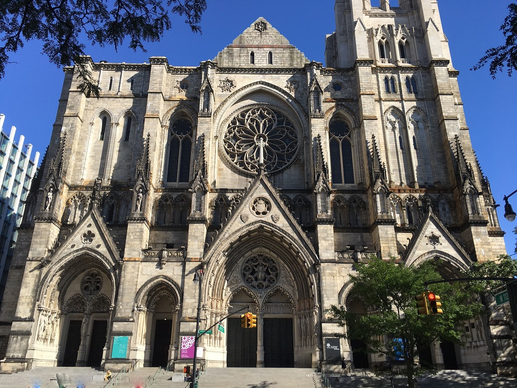 Cathedral of Saint John the Devine