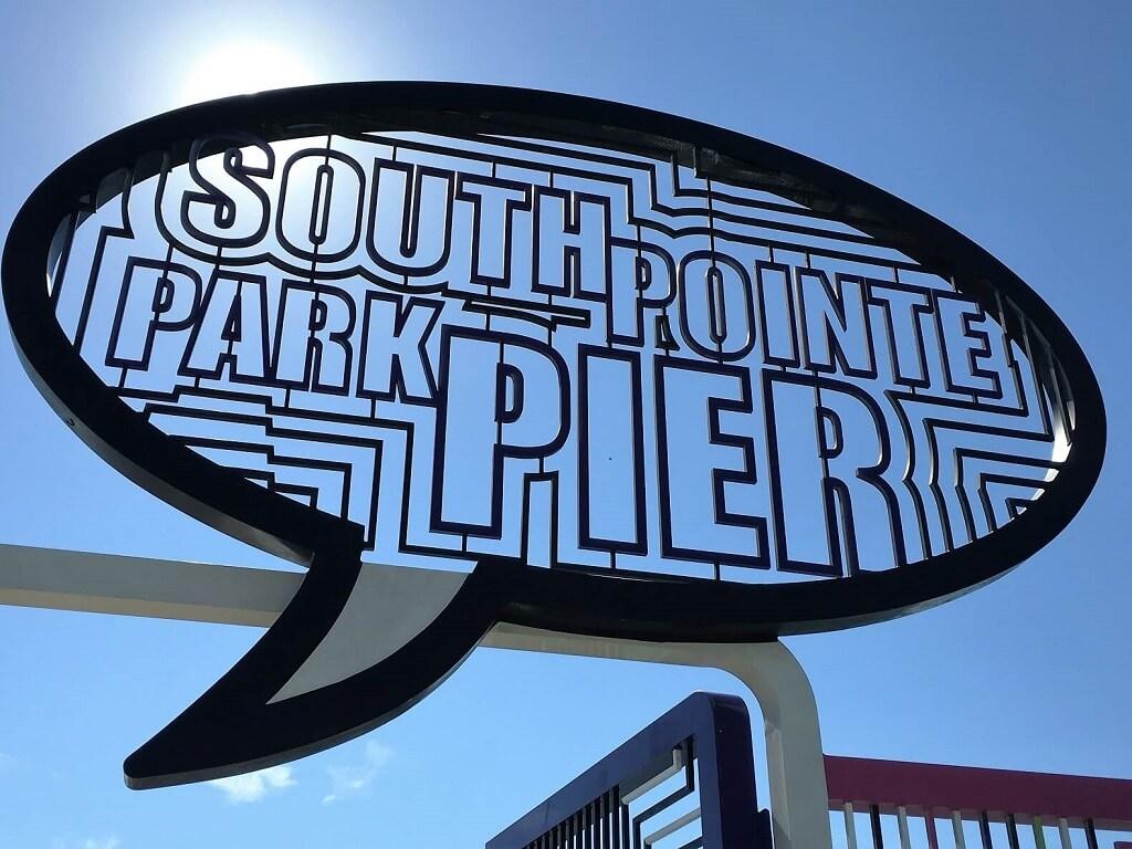 Ocean Point Pier