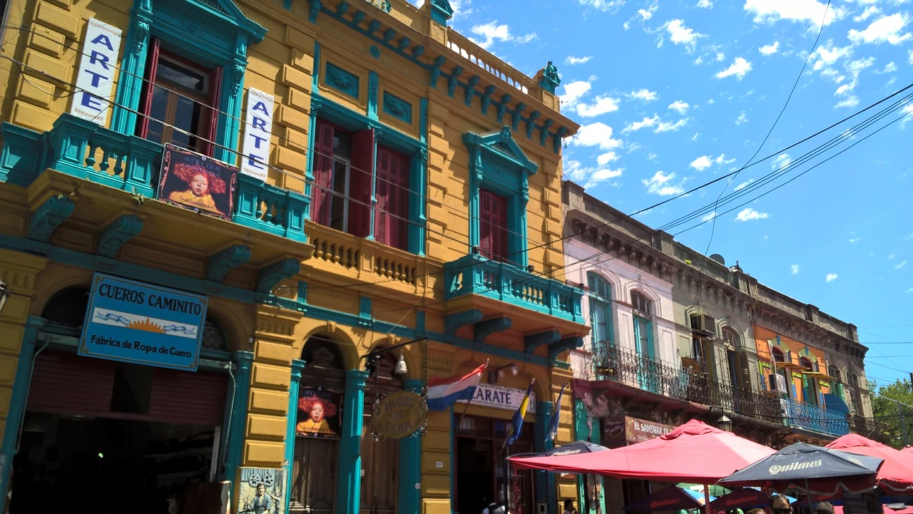 Three Days in Buenos Aires Travel Blog