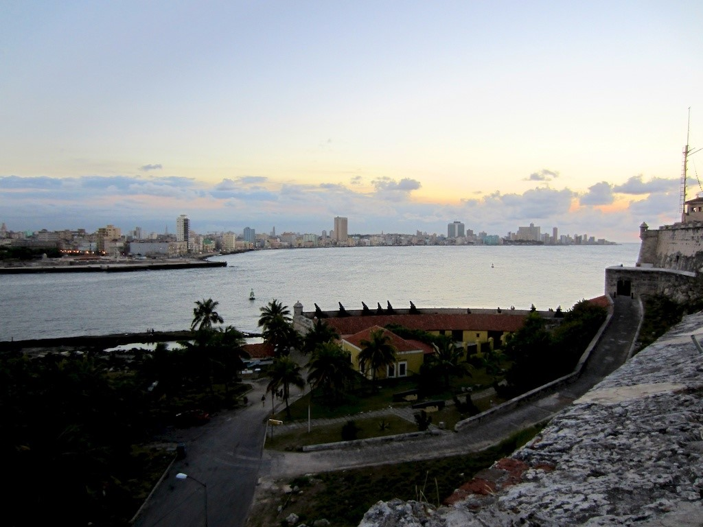 Cuba - scenic railway journeys