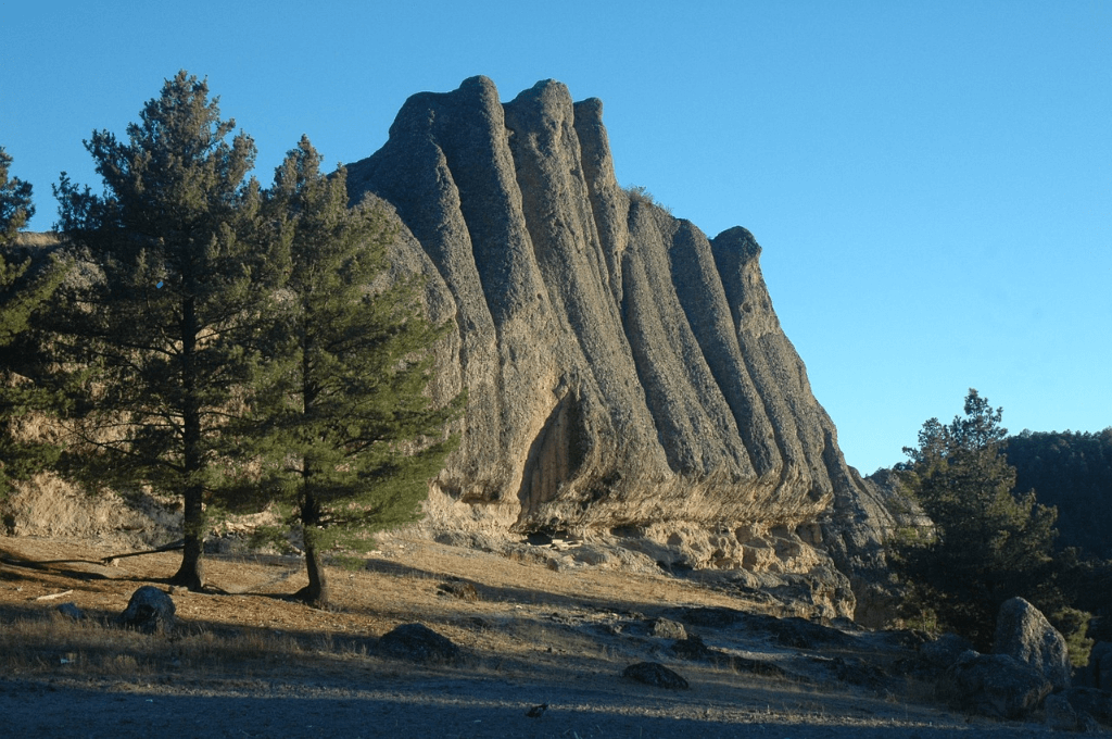 Copper Canyon - scenic railway journeys