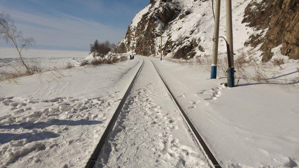 Trans Mongolian Railway - Great Scenic Railway Journeys and train vacations