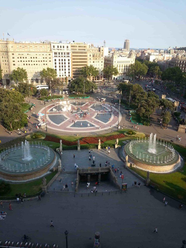 Rooftop Venues - Spain