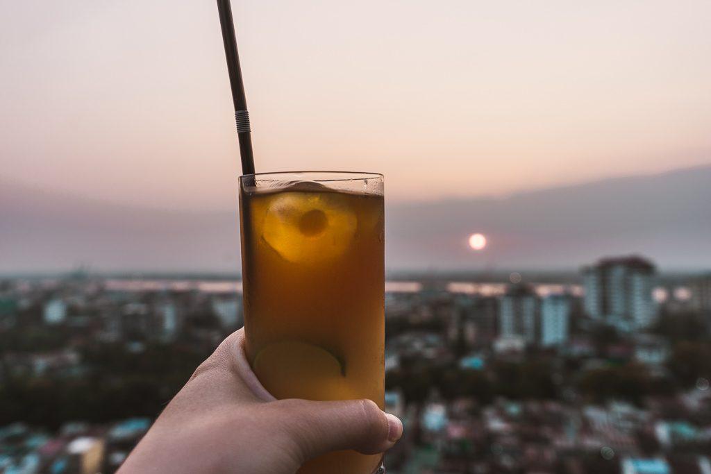Myanmar - Best Rooftop Venues and Bars