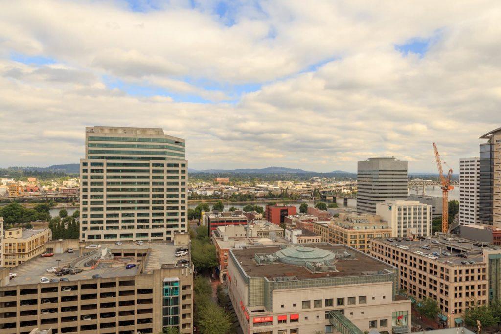 Best Rooftop Venues - Oregon