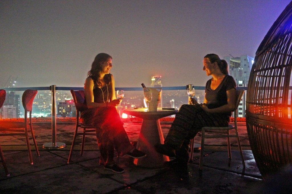 Best Rooftop Venues - Malaysia