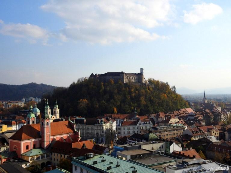 Rooftop Venues - Slovenia
