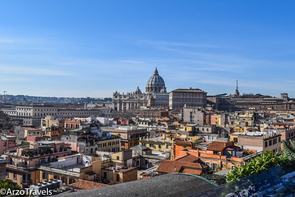 Rooftop Venue and Bar - Rome
