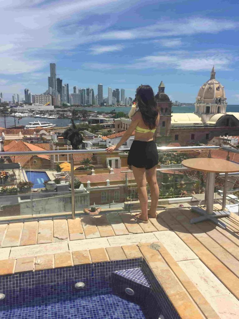 Best Rooftop Venues - Colombia