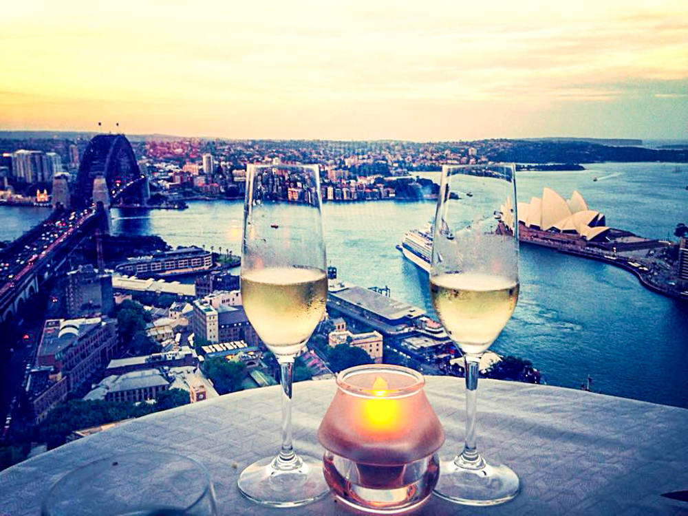 Top Rooftop Venues in the World - Blu Bar