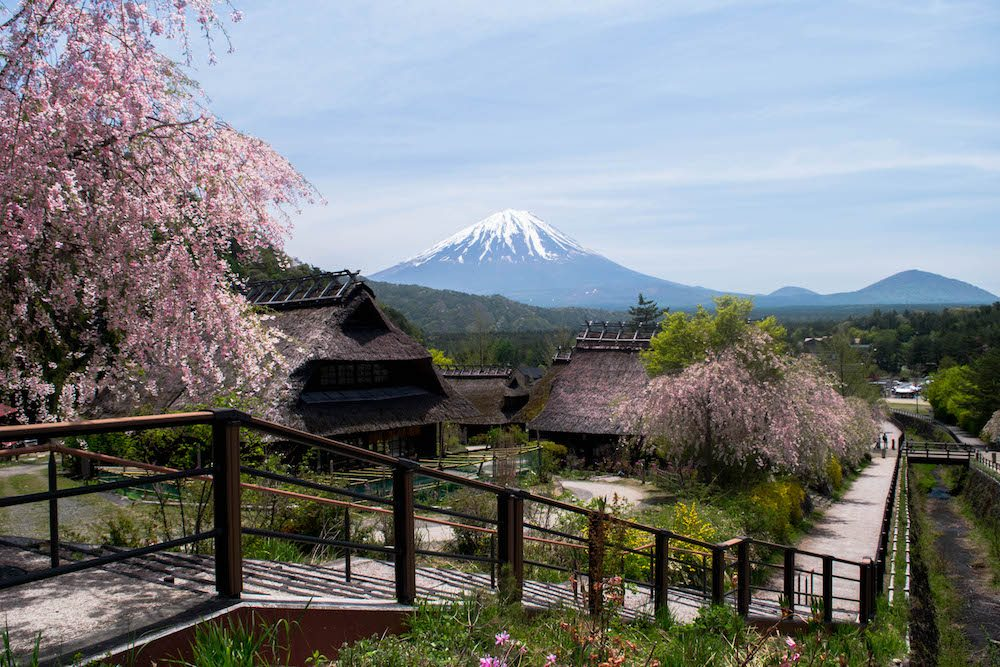 Cool Things Japan Is Famous For