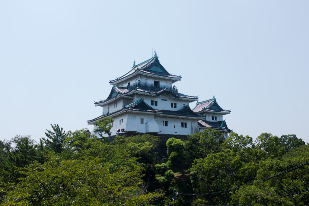 Things Japan Is Famous For - Castles