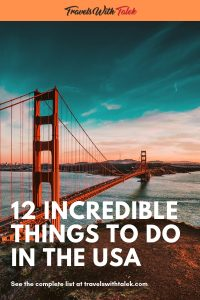 things to do in the united states