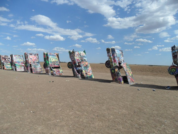 Things to Do in the United States - Route 66