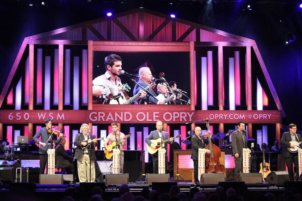Things to Do in the United States - Grand Ole Opry