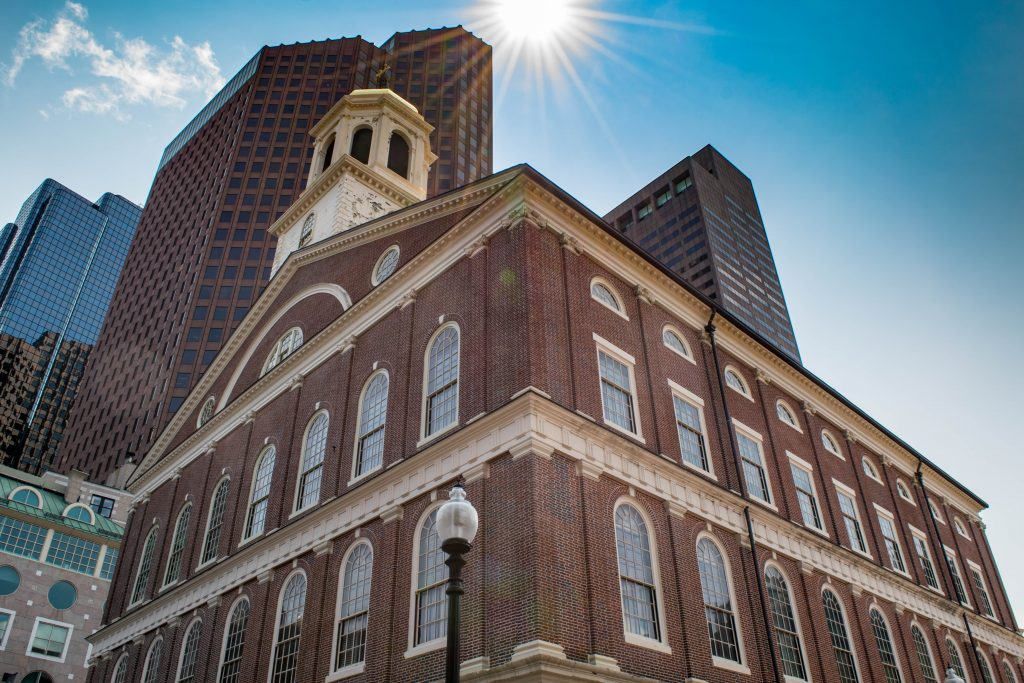 Things to Do in the United States - The Freedom Trail