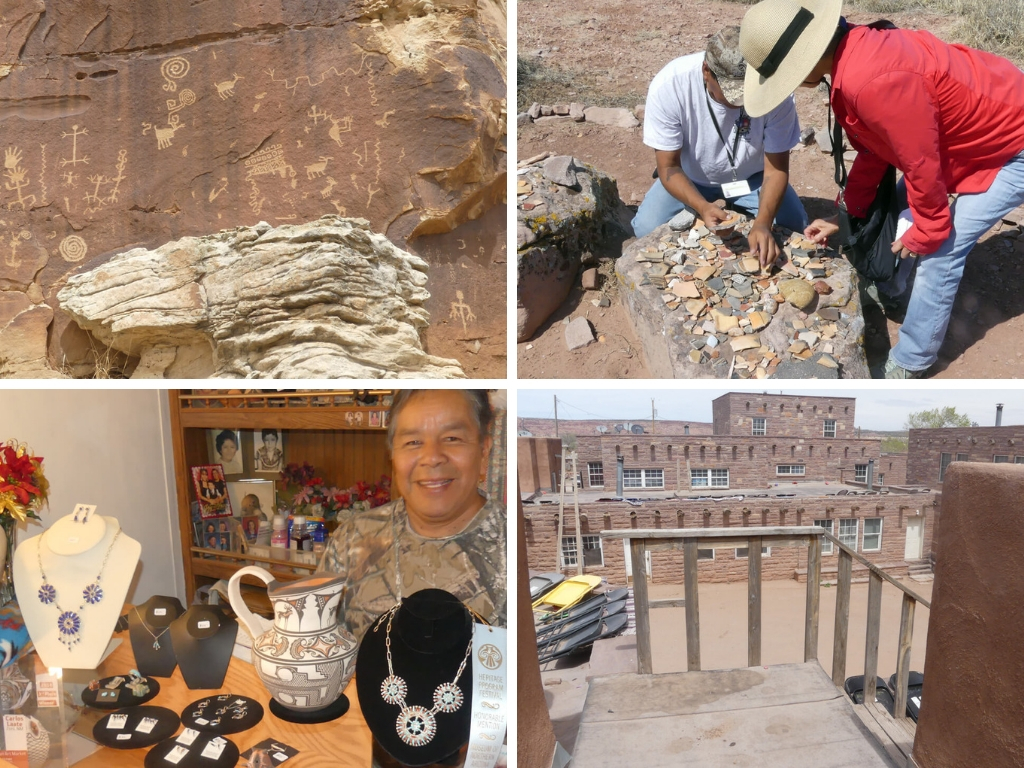 Things to Do in the USA - Zuni Reservation