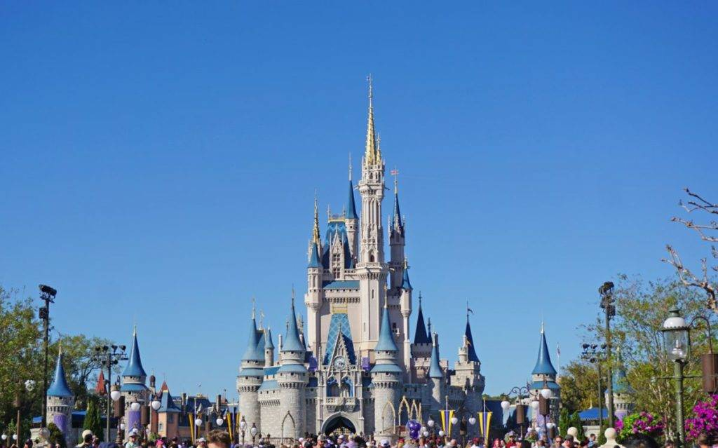 Things to Do in the United States - Disney World