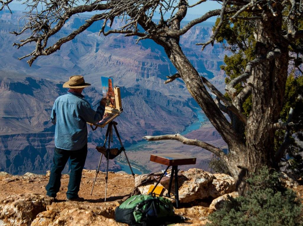 Things to Do in the USA - Grand Canyon