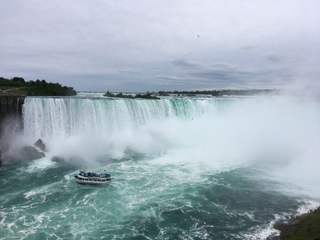 Things to Do in the United States - Niagara Falls
