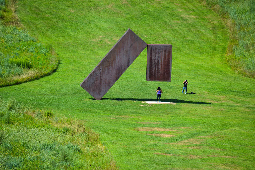Things to Do in the United States - Storm King Art Center