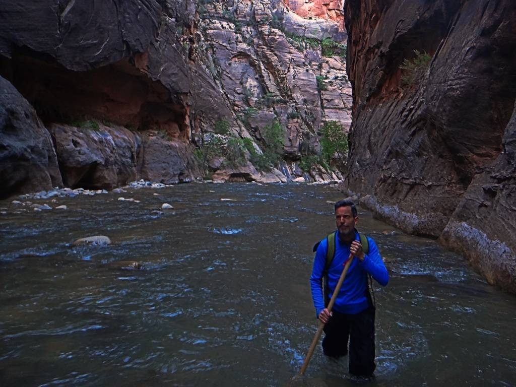 Things to Do in the United States - The Narrows