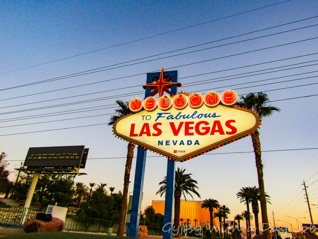 Things to Do in the USA - Las Vegas