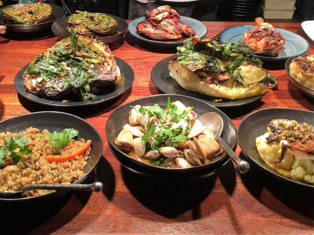 Adelaide cuisine, 2 week Australia itinerary