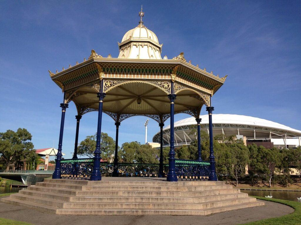 2 week Astralia itinerary - Adelaide