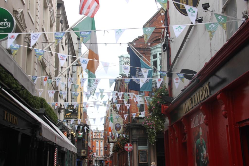 European Capitals of Culture - Dublin