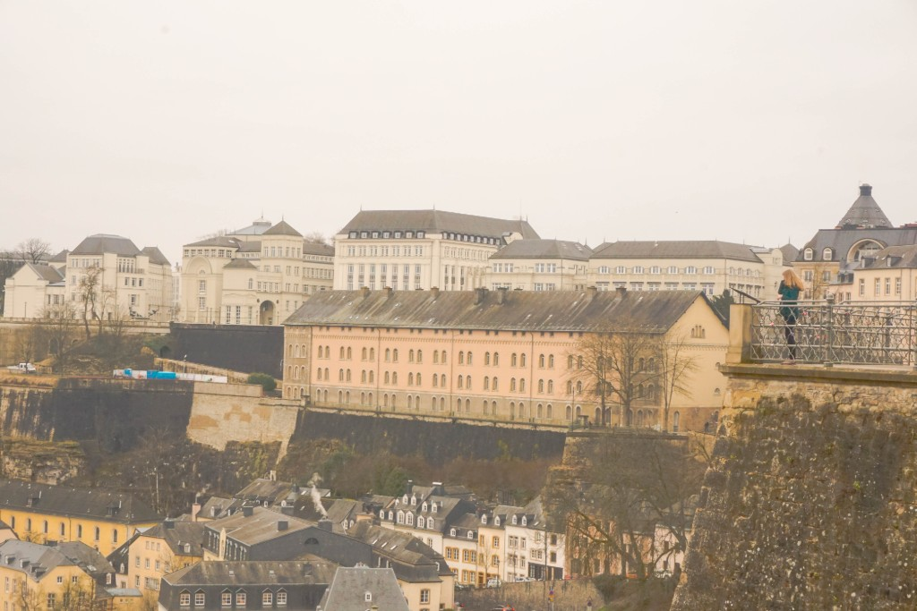 European Capitals of Culture - Luxembourg