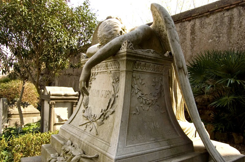 Historical Cemeteries Around the World