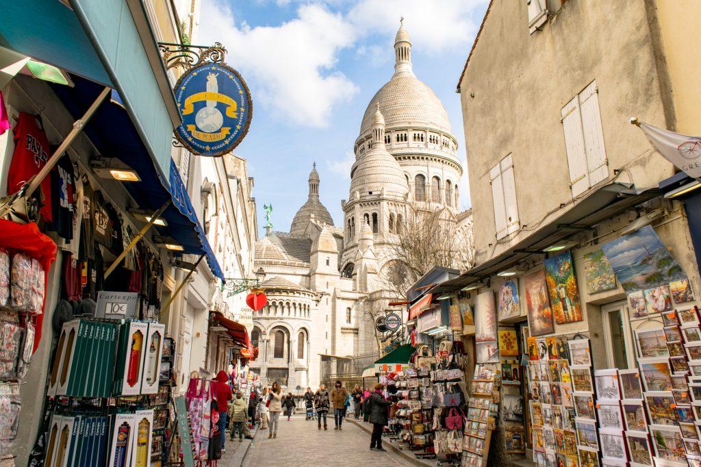 Cultural Capital - Paris