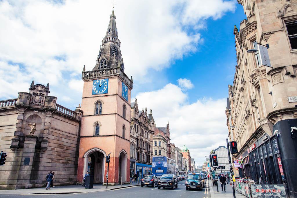 European Capital of Culture - Glasgow