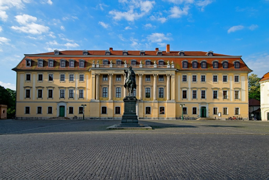 European Capitals of Culture - Weimar