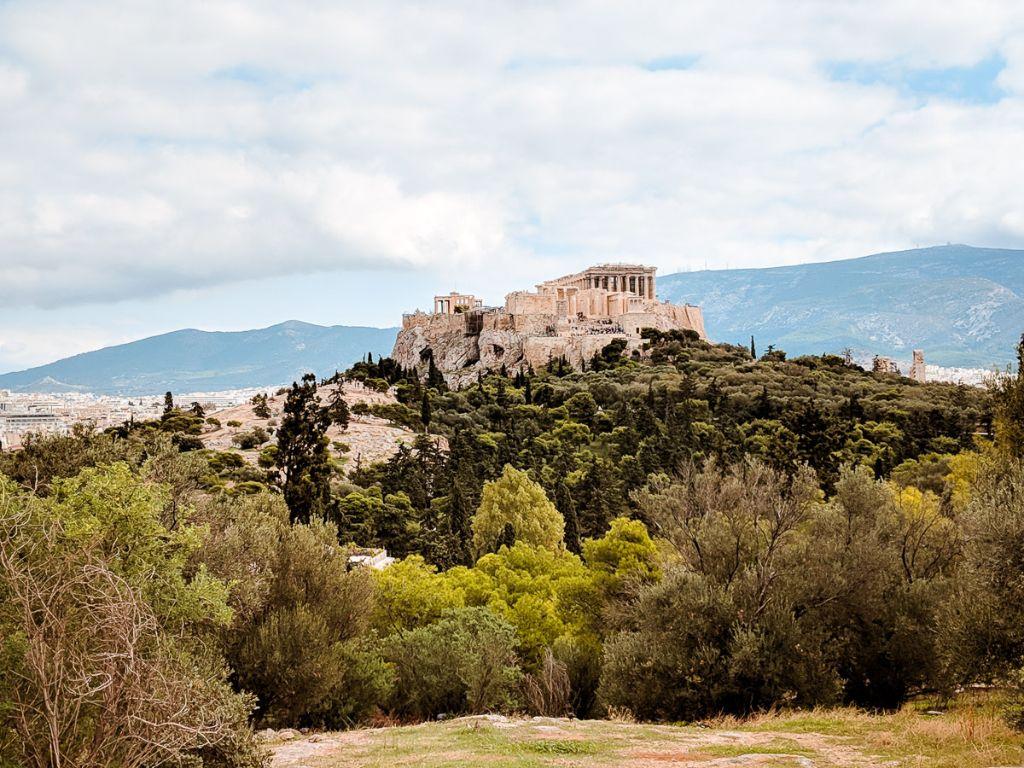Cultural Capital - Athens