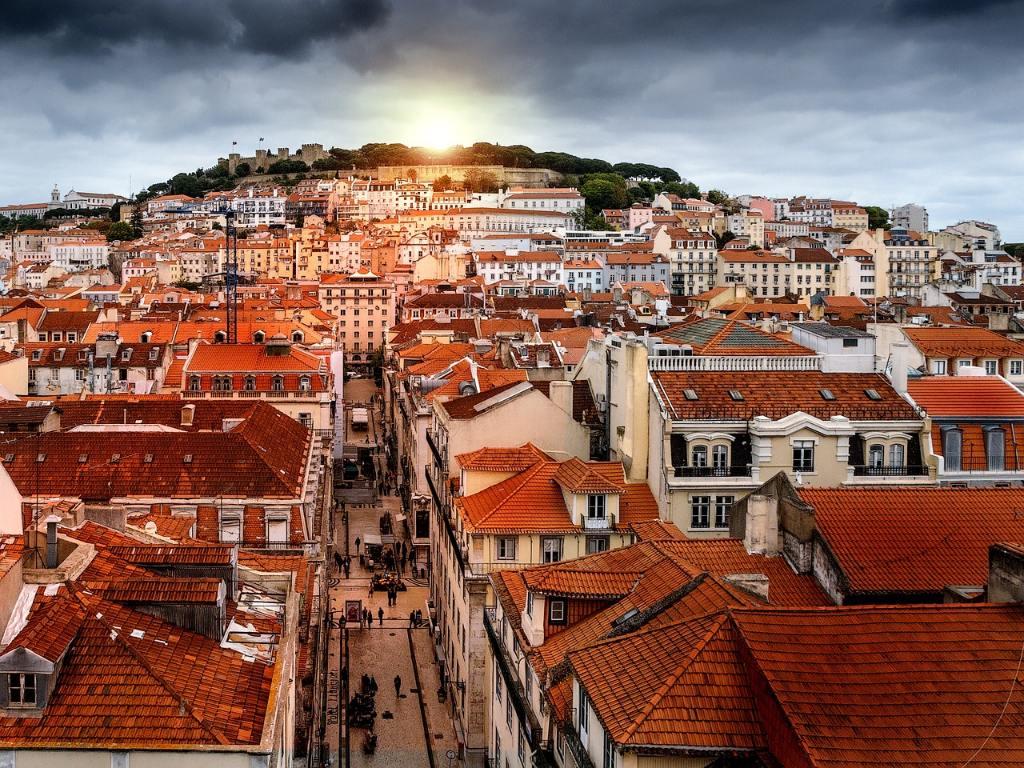 Capital of Culture - Lisbon