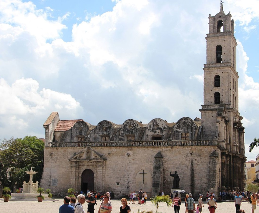 Church and Convent of St. Francis of Assisi - A Havana Museum