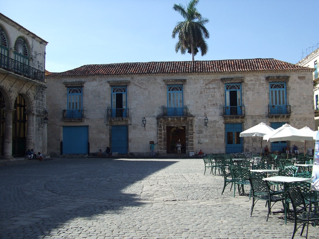 Museo de Arte Colonial - Museums in Havana