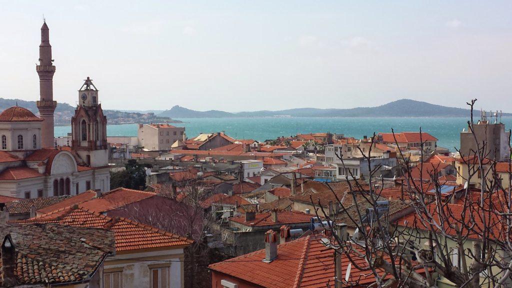 Western Turkey, best multi day group tours