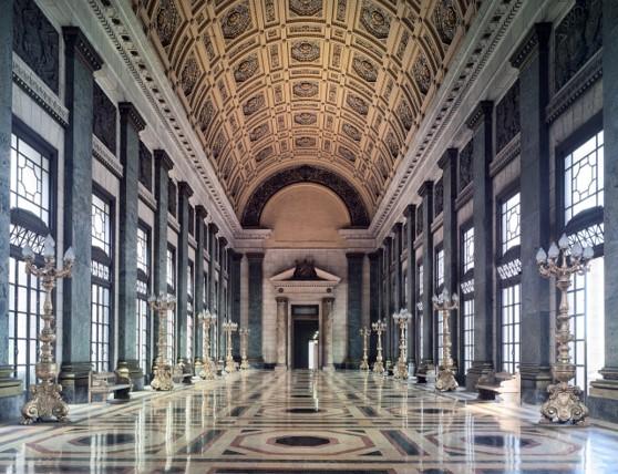 Capitol interior photo